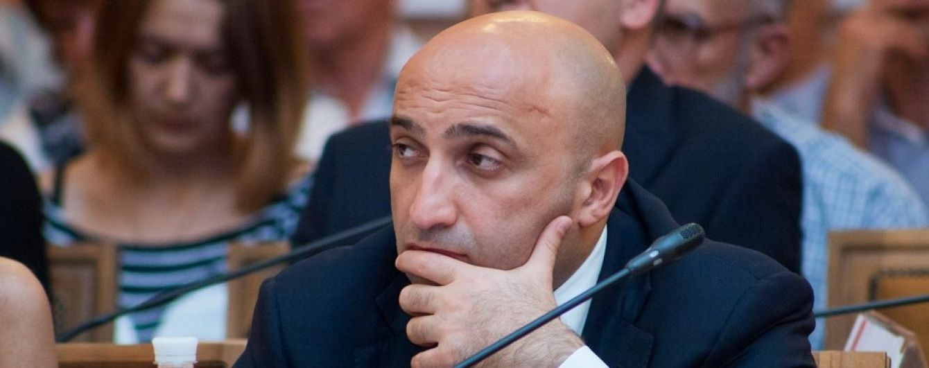 Крим отримав свого прокурора