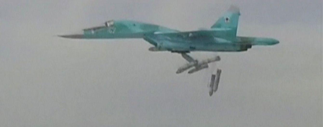 Российские бомбардировщики пролетели рядом с исландским пассажирским самолетом