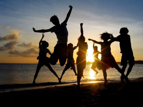 Україна погіршила показники у списку щасливих країн світу