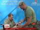 """Поранені бійці 11 батальйону """"Київська русь"""" отримали нагороди у шпиталі"""