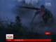 Після відносного затишшя ворог активізувався на Луганщині