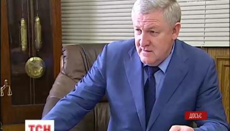 Печерский суд столицы позволил задержать бывшего министра обороны Украины