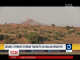 Ізраїль підняв авіацію через випадкову міну, яка прилетіла на територію країни із Сирії