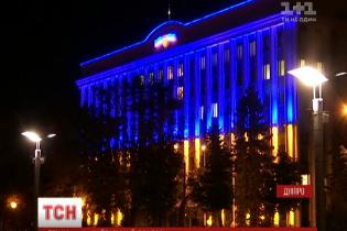 У Дніпрі у День Незалежності у небі розгорнуть найбільший прапор України