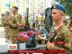 У Житомирі до Дня Незалежності вшанували пам'ять своїх героїв