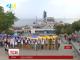 Міста України змагаються в оригінальності показу синьо-жовтих прапорів