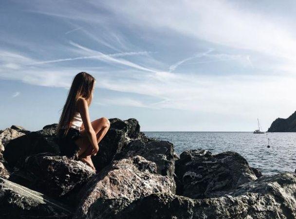 15-річна красуня-онука Ротару показала вишукані світлини з відпочинку