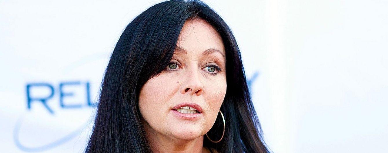 Онкохвора Догерті домовилася зі своїм екс-менеджером у суді