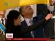 У День Державного Прапора офіційно підняли український стяг у центрі Києва