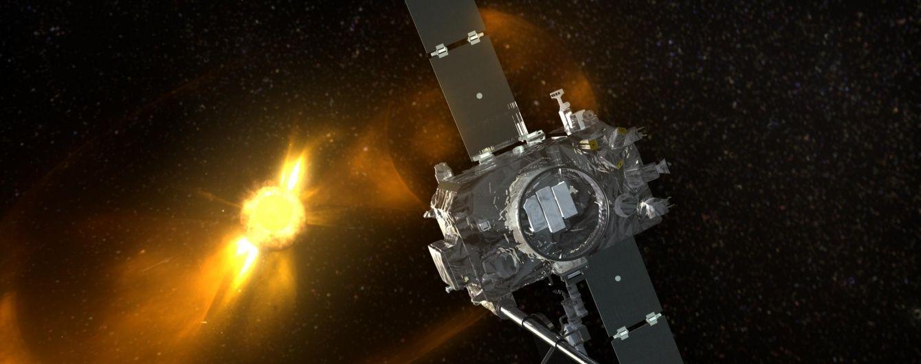 NASA відновило зв'язок із космічним апаратом, який зник 2 роки тому