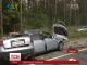 На Гостомельській трасі трапилось смертельне ДТП за участі легковика та вантажівки