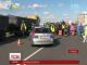 В Польщі зіткнулись автобус та вантажівка з українськими номерами, є загиблі