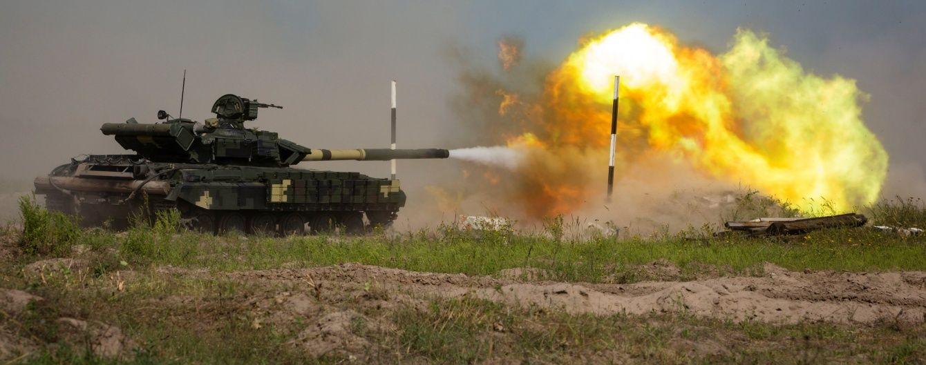 В Минобороны обнародовали потери среди военных на Донбассе за сутки