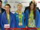 Фанати, родичі та друзі зустрічали в аеропорту українських спортсменів з Ріо