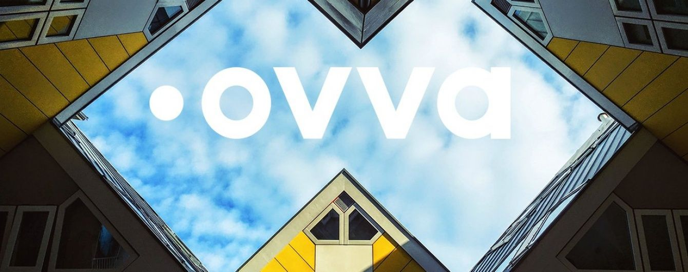 1+1 медіа запустила додаток Ovva для Smart TV