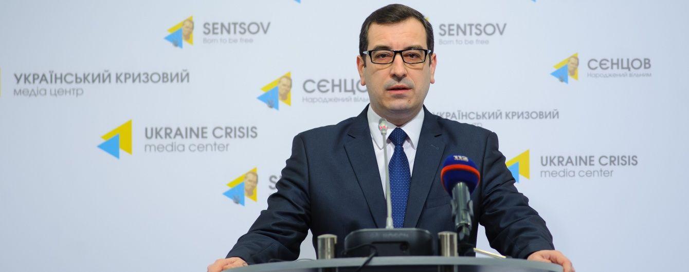 Росія розглядає три основних сценарії захоплення України