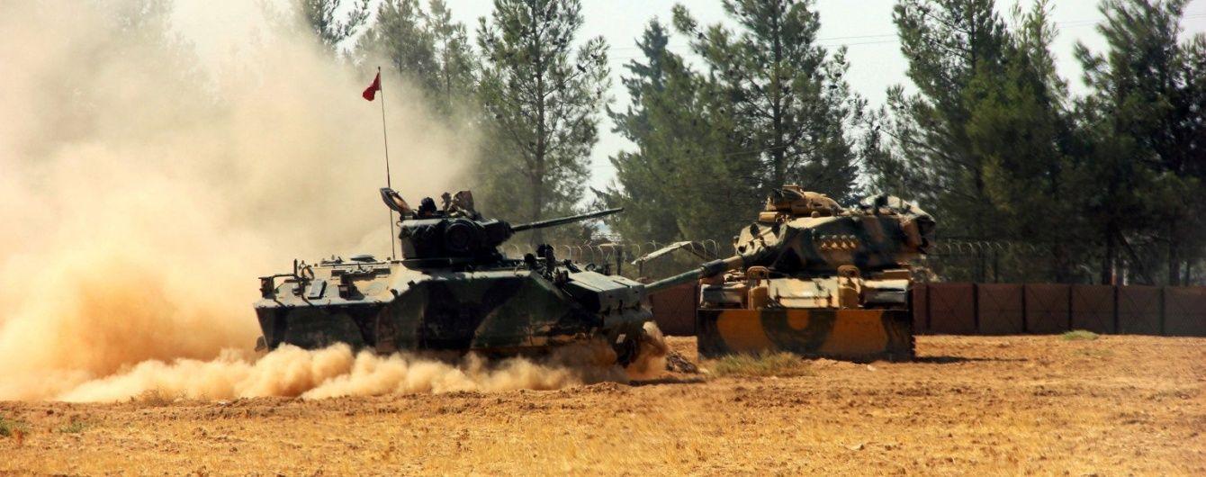 Сирійські повстанці залишать регіон Алеппо, і до міста прибуде гуманітарна допомога
