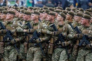 Порошенко підписав указ про проведення військового параду у Києві на День незалежності