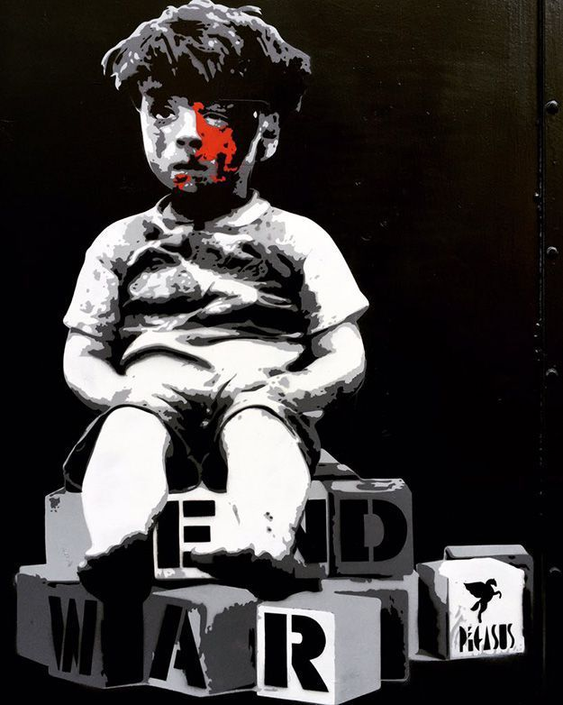 Хлопчик Омран Дакніш, Сирія, війна_3