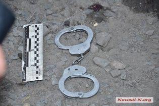 Полісмени в Кривому Озері побили чоловіка, закували в кайданки й стріляли по ньому - Луценко