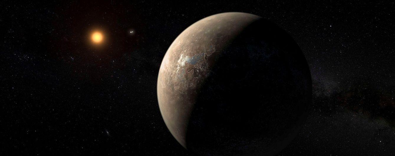 """Астрономи вважають """"другу Землю"""" частиною потрійної системи"""