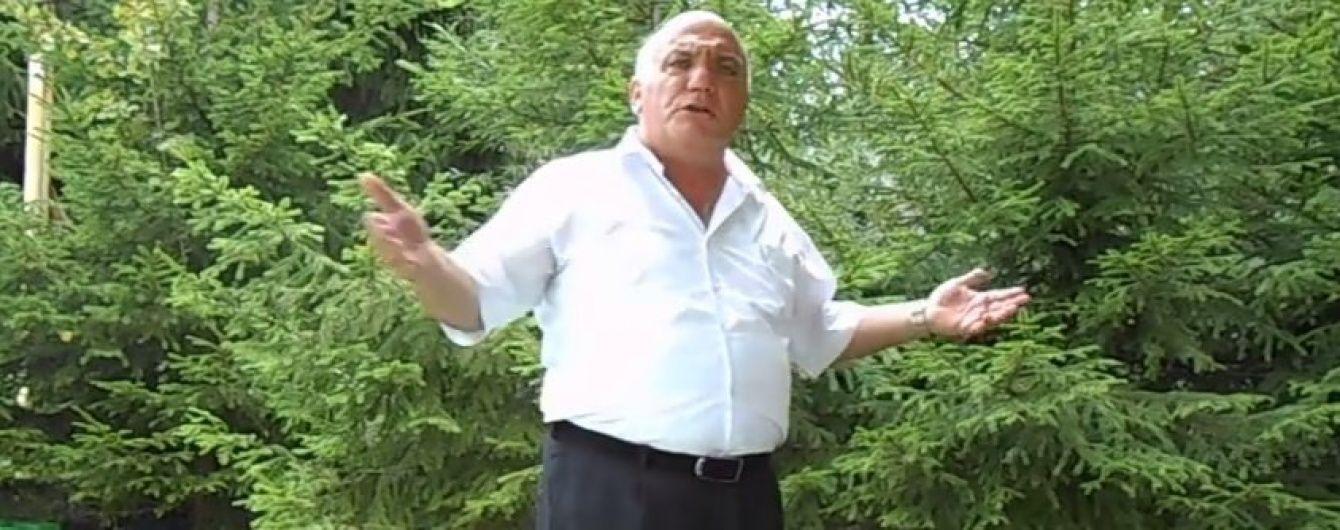 Нападник Петросян перед захопленням банку в Москві записав відеозвернення до Путіна