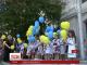 В Філадельфії півтисячі людей зібрались, щоб відсвяткувати День Незалежності України