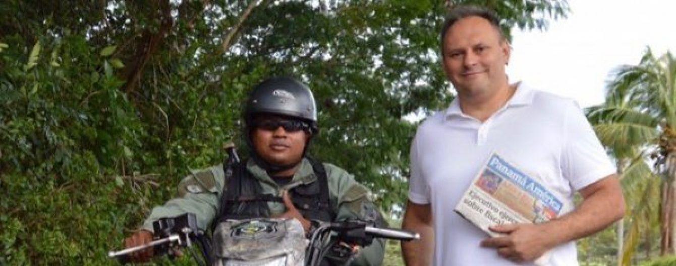 Каськів попросив політичного притулку в Панамі - ГПУ