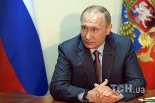 Путин по Крыму: вопрос закрыт