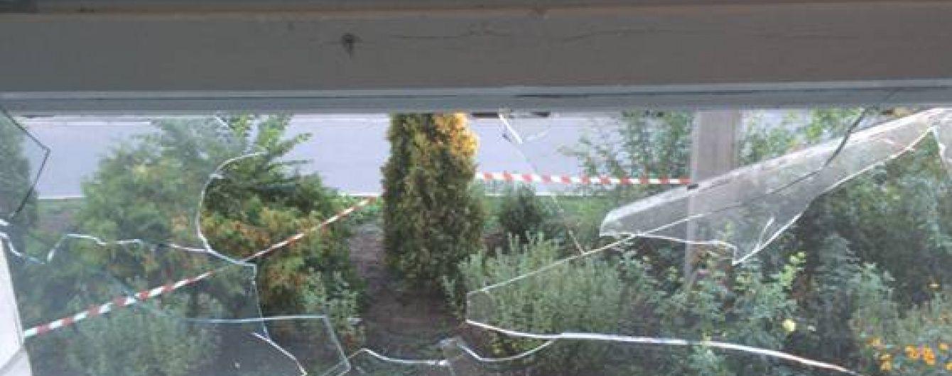 Поліція оприлюднила подробиці вибуху у будівлі РДА на Київщині