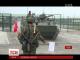 Росія розпочала масштабну позапланову перевірку своїх військ на кордоні з Україною