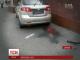 У центрі Донецька пролунав вибух, одна людина загинула