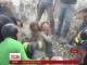 Рятувальники знайшли дівчинку, що вижила після руйнівного землетрусу в Італії