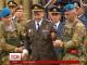 Генерал-майор Ігор Гордійчук сьогодні отримав нові погони