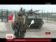 Росія розпочала масштабну позапланову перевірку військ на кордоні з Україною