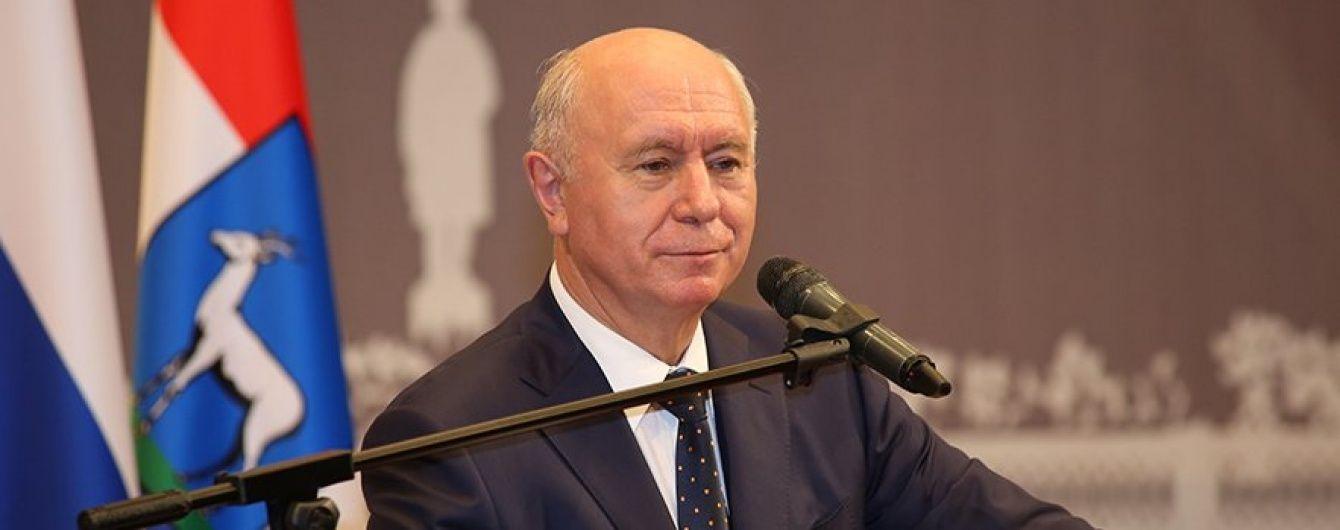 У РФ губернатор шокував виборців виправданням: самі винні, що влада нічого не робить