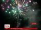 Українські військові яскраво відсвяткували День Незалежності на передовій