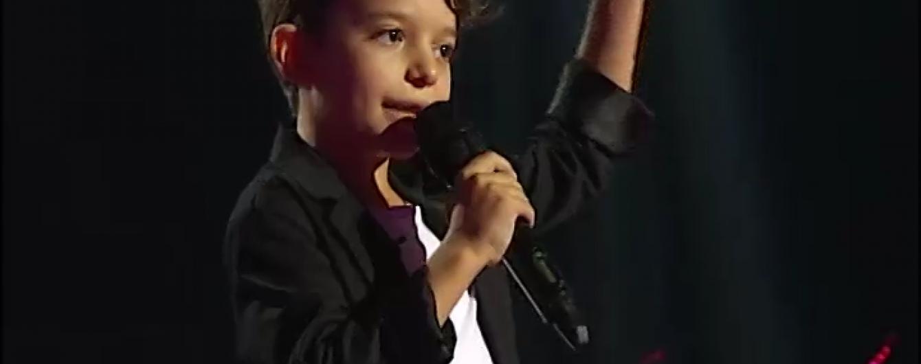 """Відверті учасники шоу """"Голос.Діти"""" вразили Монатіка і змусили плакати Тіну Кароль"""