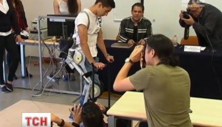 Мексиканські вчені розробили рятівний екзоскелет
