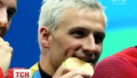Полтора года в тюрьме может провести олимпийский чемпион Рио за клевету на полицию