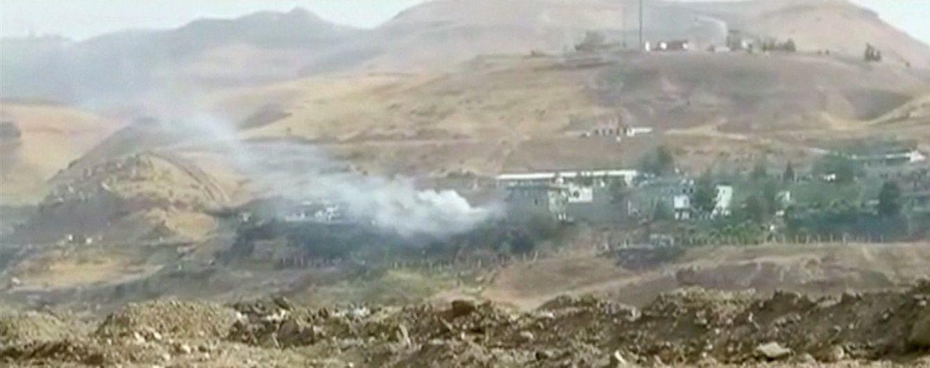 У Туреччині зросла кількість жертв внаслідок вибуху