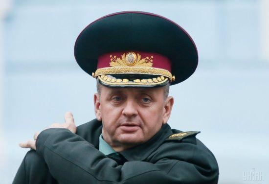 Геращенко закликав відправити у відставку главу Генштабу ЗСУ через вибухи під Калинівкою