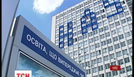 Цінна посада: виконувача обов'язків ректора НАУ спіймали на хабарі в 170 тисяч євро