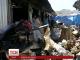 Понад 300 квадратних метрів та десятки торгівельних місць знищила нічна пожежа на Деміївському ринку