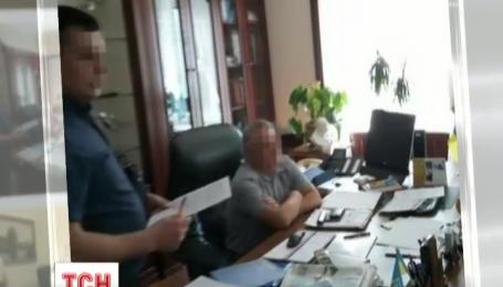 НАБУ задержали ректора НАУ за получение взятки в 170 тысяч евро