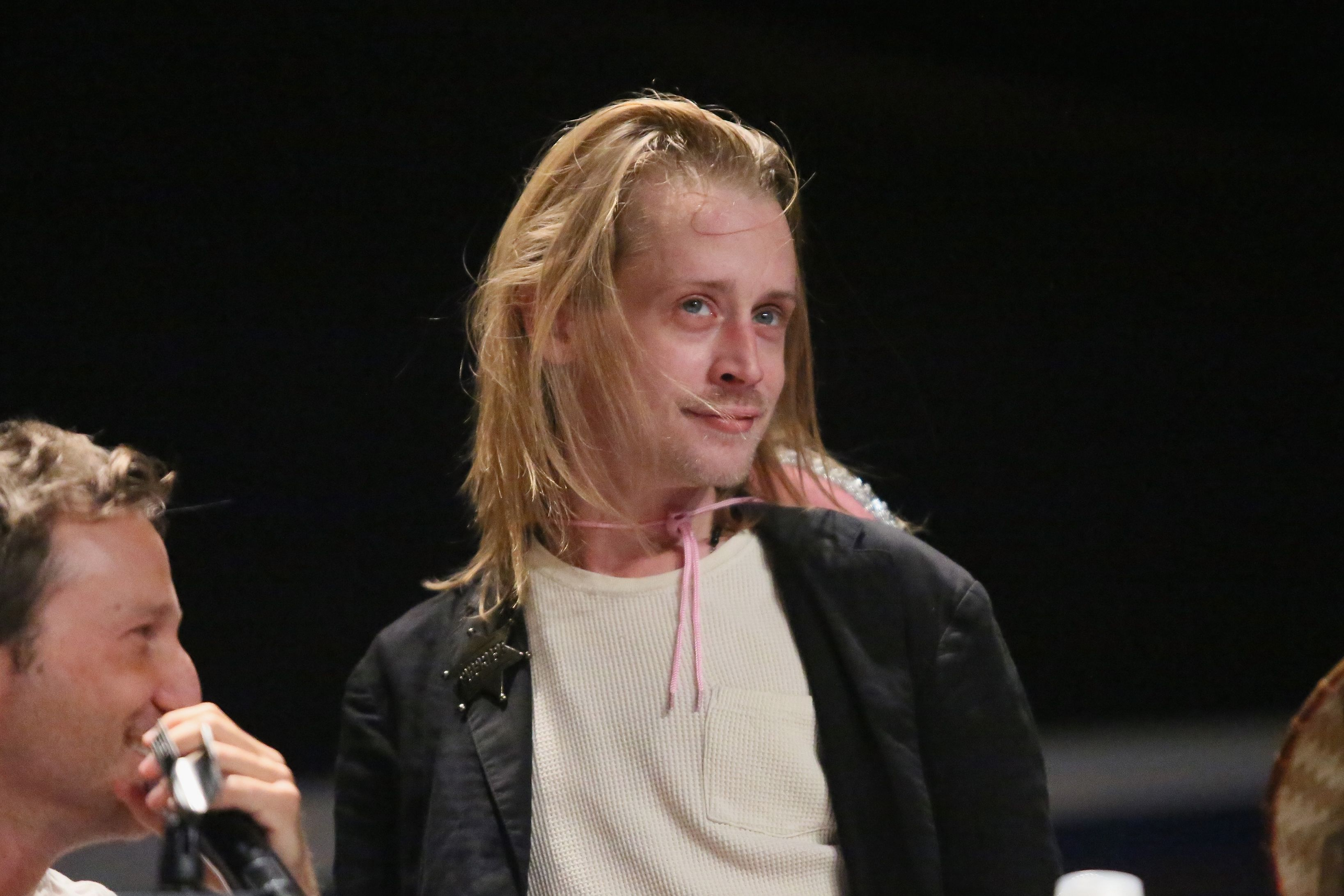 what happened to macaulay culkin