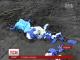 Страхітлива знахідка: біля Яготина знайшли пакунки з десятками фрагментів людських тіл