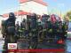 Експерти розповіли причини пожежі на півночі Москви, яка забрали життя 17 людей