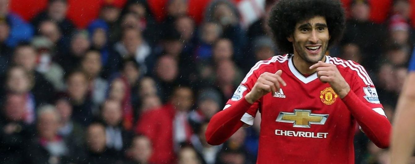 """""""Манчестер Юнайтед"""" на місяць втратив свого бельгійського хавбека"""