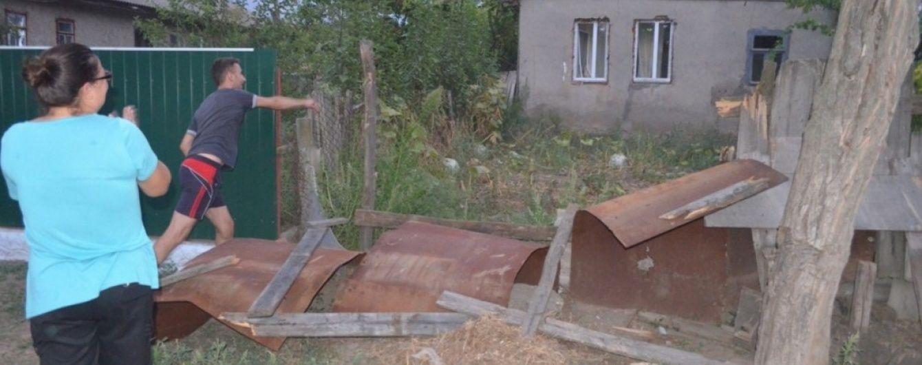 З одеського села, де по-звірячому вбили 8-річну дівчинку, виганяють всіх ромів